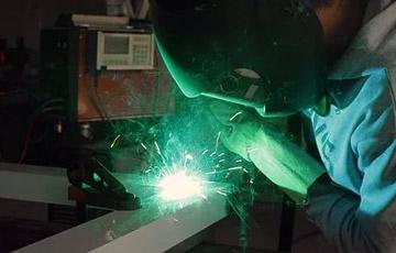 手工电弧焊基本知识,手工电弧焊安全技术要求